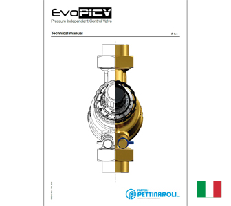 EVOPICV TECHNICAL MANUAL